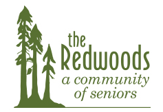 The Redwoods Logo